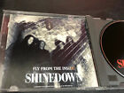 Shinedown - Fly From The Inside Promo Cd 1 Track Rare Metal 2003