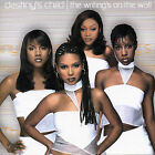 Writing's On The Wall by Destiny's Child (CD, Oct-1999, Sony/Columbia)