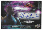 Avengers Autographs: Collecting the Stars of the Blockbuster Movie 27
