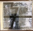 Signals in Transmission by Voice in the Wire (CD, Apr-2005, Eyeball Records)