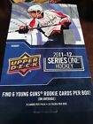 2012 Upper Deck National Hockey Card Day Checklist and Information 17