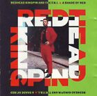 A Shade of Red [Audio CD] Redhead Kingpin and the F.B.I.
