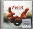 BULLET FOR MY VALENTINE Temper Temper CD Deluxe Edition With Info Sticker On F