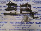 Honda nx650 engine mounts brackets holders dominator nx 650 xr xr650l nx500