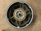 Honda CBR600F3 CBR 600 F3 CBR600 95 96 97 98 Rear rim wheel black