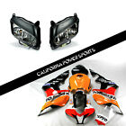 Fairing Set Kit + Headlight For Honda 2007 2008 CBR600RR CBR600 RR F5 Repsol