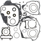 Complete Gasket Kit with Oil Seals For Yamaha YFB250 Timberwolf 1992 1998 250cc