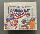 2020 Topps Opening Day Baseball Factory Sealed HOBBY BOX 🔥 36 PACKS 🔥