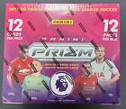 2019 20 Panini Prizm English Premier League Soccer 🔥SEALED Hobby Box 🔥