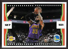 2018-19 Panini NBA Stickers Collection Basketball Cards 5