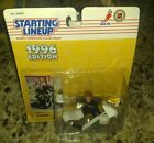 TOM BARRASSO STARTING LINEUP NEW READ PITTSBURGH PENGUINS  HOCKEY NHL 1996