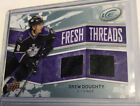 Drew Doughty Cards, Rookie Cards and Autographed Memorabilia Guide 7