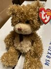 Ty Beanie Baby BEARY MUCH - the Bear NWT