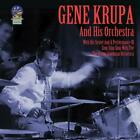 Gene Krupa and His Orchestra - Sing, Sing, Sing - CD - New