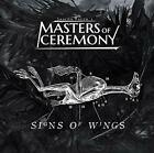 Sascha Paeth''s Masters of Ceremony - Signs of Wings - CD - New