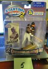 WILLIE MCCOVEY Starting Lineup 2 MLB SLU 2001 Cooperstown Collection #5