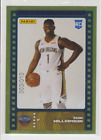2020-21 Panini NBA Sticker & Card Collection Basketball Cards 16