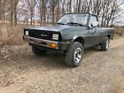 1985 Mitsubishi Mighty Max SP for $4000 dollars