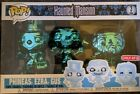 Ultimate Funko Pop Disney Parks Exclusive Figures Checklist and Gallery 64