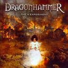 DRAGONHAMMER-THE X EXPERIMENT USED - VERY GOOD CD