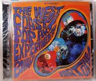 The West Coast Pop Art Experimental Band - PART ONE (CD) >SEALED<