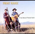The New Frontier by Front Range (CD, Jun-1992, Sugar Hill)