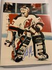 Martin Brodeur Cards, Rookie Cards and Autographed Memorabilia Guide 39