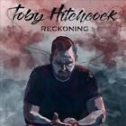 TOBY HITCHCOCK - RECKONING USED - VERY GOOD CD