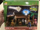 NEW Cobi Nativity Set Blocks 200 Piece 28024 Compatible w Lego and other blocks8