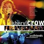 Sheryl Crow and Friends - Live From Central Park - CD - New