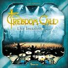 Freedom Call - Live Invasion - Double CD - New