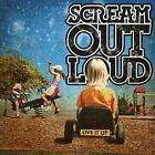 Scream Out Loud - Live It Up - CD - New