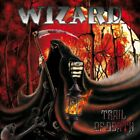 Wizard - Trail of Death - CD - New