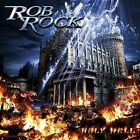 Rob Rock - Holy Hell - CD - New