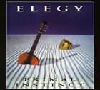 Elegy - Primal Instinct - CD - New