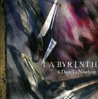 Labyrinth - 6 Days To Nowhere - CD - New
