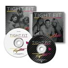 TIGHT FIT – TOGETHER: INCLUDING THE 12� MIXES (ALMYCDR102) NEW CD+CDR ALBUM
