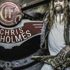 CHRIS HOLMES (WASP) - C.H.P. USED - VERY GOOD CD