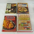 Vintage Weight Watchers Cookbooks Favorites 365 Day Menu Duchess Quick Lot of 4