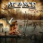 At Vance - Facing Your Enemy - CD - New