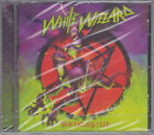 White Wizzard 2013 CD - The Devil's Cut -Holy Grail/Iron Maiden/Steelwing Sealed