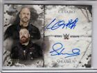 2019 Topps WWE Transcendent Collection Wrestling Cards 16