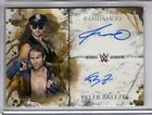 2019 Topps WWE Transcendent Collection Wrestling Cards 18