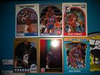Isiah Thomas Rookie Cards Guide and Checklist 20