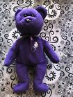 Ty Beanie Baby ~ PRINCESS the (Diana) Bear from 1997 ~ RARE & RETIRED ~