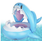 Baby Crocodile Inflatable Pool Float for Kids Aged 9 36 Months