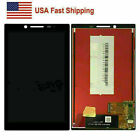 LCD Touch Screen Display Digitizer For BlackBerry KEY2 BBF100-2 4 6 8 9 Replace