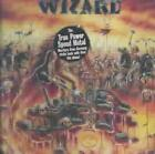 WIZARD - HEAD OF THE DECEIVER USED - VERY GOOD CD