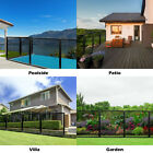 Child Safety Fence Swimming Pool Garden Outdoor Barrier Removable NEW 4 x 12