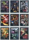 2014 Rittenhouse Marvel Universe Trading Cards 5